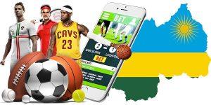 Rwanda paris sportif